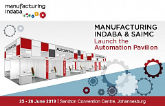 Automation Pavilion: Invitation to companies aligned to automation to exhibit