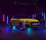Audi to bring the action this year at the Festival of Motoring!