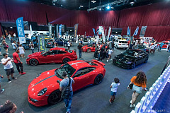 Ten Rad Things to See and Do at the Cape Town Motor Show