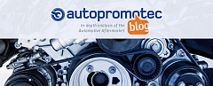 Autopromotec Blog News - January 2019