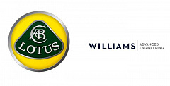 Lotus and Williams advanced engineering announce strategic technical partnership