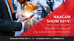 NAACAM Show 2019: Profiling Priority Sectors to Unlock Localisation Opportunities