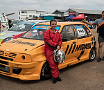 Women's Month motivation : Kalyn Miller 25yr old race car champion