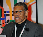 Mr Victor Radebe, founder of the not-for-profit Mobility Centre for Africa (MCA)