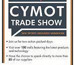 LAST CHANCE to RSVP TODAY for the CYMOT TRADE this Friday