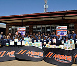 Midas donates books to the value r120 000 to Mveledzandivho Primary School & Protea South Primary School respectivley
