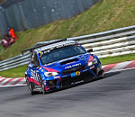 Subaru WRX STI Scores Back-to-Back Class Win in the 47th Nurburgring 24-Hour Race