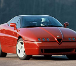 At MAUTO, three concept cars: Alfa Romeo Proteo, Fiat Scia and Lancia Dialogos