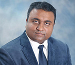Minesh Bhagaloo Appointed General Manager Communications for Ford in South Africa