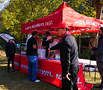 Haval South Africa celebrates their second birthday with their customers at the first annual Haval GWM/Harvest day