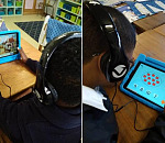Technology lends a helping hand to special needs schools