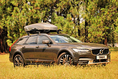 Thule lets you take along your lifestyle every Easter