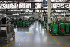 Quality Bosch Parts Made in South Africa