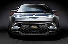 Fisker Inc. Reveals Stunning All-Electric SUV Design, Priced Below $40,000