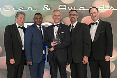 Top Fiat Chrysler Automobiles South Africa dealers recognised for excellence