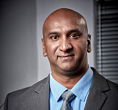 Yugan Moodley, Executive Director - Sales, Bridgestone South Africa