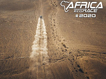 AFRICA ECO RACE - 12th edition - be part of the adventure #AER2020 - 5th to 19th of January 2020