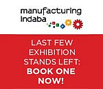 Join these leading organisations exhibiting at the Manufacturing Indaba Exhibition 2019