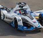 Track facts and key factors: the BMW i Andretti Motorsport preview for the BMW i Berlin E-Prix