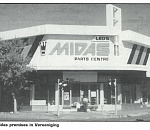 After 35 years, Pioneering BRAND Midas is still SA's 'go-to' automotive and accessories store