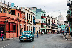 Cuba is no example to follow