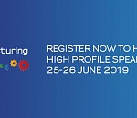Register now to hear our high profile speakers on 25-26 June 2019 at Manufacturing Indaba