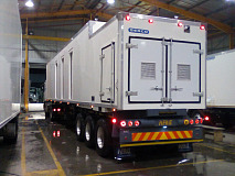 Mobile Bank – Serco's latest achievement in construction of events vehicles!