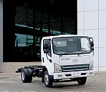FAW's new 6.130 FL commercial vehicle, built with South African pride
