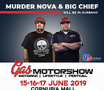 Street Outlaws visit South Africa