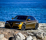 Double victory for Alfa Romeo Giulia at the