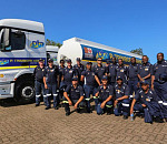 Shell Commercial Fuels highlights the importance of truck driver support through 2019 Distributor Driver of the Year competition