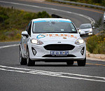 Ford Lives up to 'Go Further' Brand Promise, Taking Two Class Victories on Inaugural WesBank Fuel Economy Tour