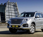 Haval H9 announced as a finalist in 2019/2020 Consumer awards