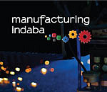 Johannesburg exhibition bookings are now open for Manufacturing Indaba