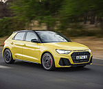 New Audi A1 Sportback: an ideal companion for an urban lifestyle