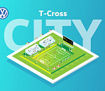 Five's Futbol comes to T-Cross City