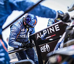 Signatech Alpine Elf - FIA world endurance championship