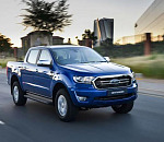 Ford Ranger is the Best-Selling Used Car in South Africa - New AutoTrader Report Confirms