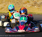 Rotax Max battles return to Killarney