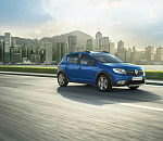Renault Sandero range continues to challenge the status quo with the new Sandero Stepway Techroad