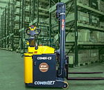 Combilift Wins IFOY Award For The Combi-CS