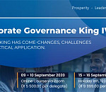 Corporate Governance King IV