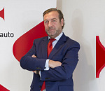 José Portilla, CEO of SERNAUTO (Spanish Association of Automotive Suppliers)