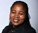 Ms Grace Mabasa, Government Services Manager