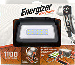 Energizer's new portable rechargeable, dual work panel light for all industries