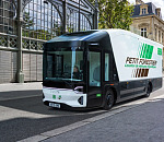 Volta Trucks and the Petit Forestier Group agree the sale of 1,000 full-electric Volta Zeros to develop a fleet of zero emission refrigerated vehicles