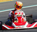 MSA confirms Smith tops Northern Regions DD2 Karting table