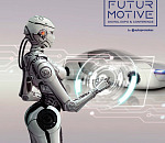Autopromotec presents Futurmotive - Digital Expo and Conference -