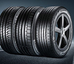 Tyre Talk with Continental #5: The lifespan of a tyre and how tyres age