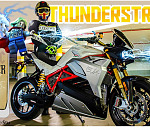 Want to own the fastest most electrifying technically advanced Superbike ever to come to South Africa then Energica motorcycle is for you